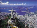 AQA GCSE Geography, Challenges in The Human Environment: Rio De Janeiro Case Study