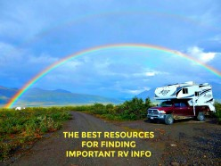 The Best Resources for Finding Important RV Information