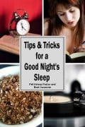 How to Fall Asleep Faster and Beat Insomnia