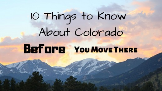 Colorado is a beautiful state, but there are challenges to be aware of before you move there.