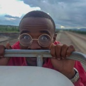 Shafi Mzuka profile image