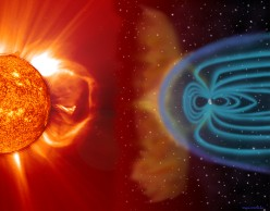 Solar Flares and How Solar Energy May Protect Us