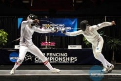 Explaining Capitalism by Using the Sport of Fencing