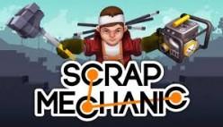 A Review Of Scrap Mechanic