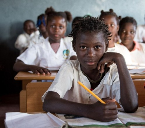 To Survive Past 2030, Nigeria Must Revamp Her Educational System to provide better education and not mass literacy.
