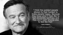 The EnterPAINment Industry: Robin Williams