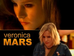 Thank You Veronica Mars or ... Jenny From The (Writer's) Block
