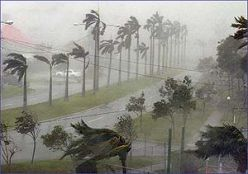 The 1932 Bahamas Hurricane