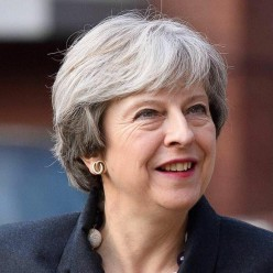 Pressure for May Over Brexit.