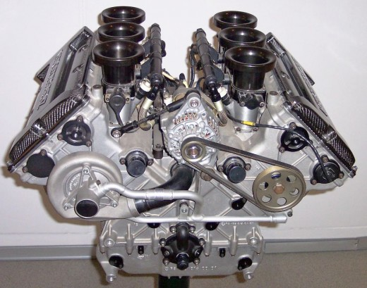ladies, what\u0027s under your hood?! axleaddicta v6 internal combustion engine from a mercedes benz