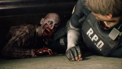 Resident Evil 2 Remake: Leon Walkthrough