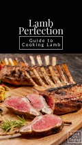 Perfectly Cooked Lamb Made Easy at Home
