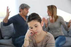 Separation of Parents and How to Deal With It!