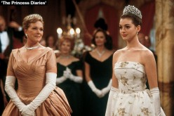 Anne Hathaway announces possible 'Princess Diaries 3'