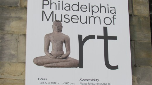 Amazing fashions with various textiles, creativity, craftsmanship and elegance are featured at the Philadelphia Museum of Art.