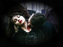 Sexual Vampires - Beware of Energy Vampires