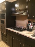 How to Paint Your Kitchen Cabinets Easy Diy