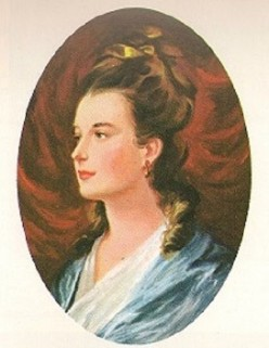 Martha Jefferson: The Third First Lady
