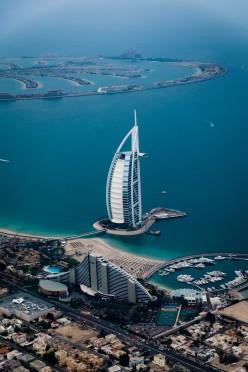 Tourism in United Arab Emirates (UAE)