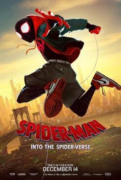 Into the Alternatives - Spider-Man: Into the Spider-Verse