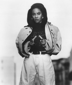 The EnterPAINment Industry: MC Lyte