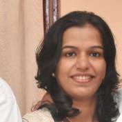 Tincy Suraj Thomas profile image