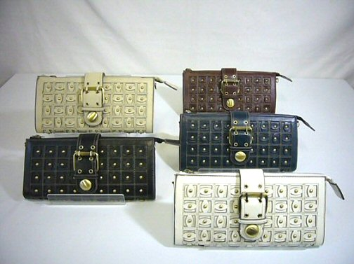 Your wallet bag is available in a multitude of styles