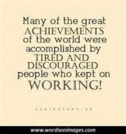 Conquering Academic Discouragement