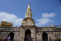 Top Five Free Sights in Old Town Cartagena Colombia