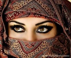 The Plight of Saudi Women.