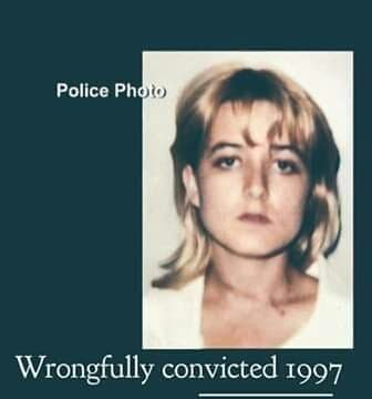 Darlie wrongfully convicted