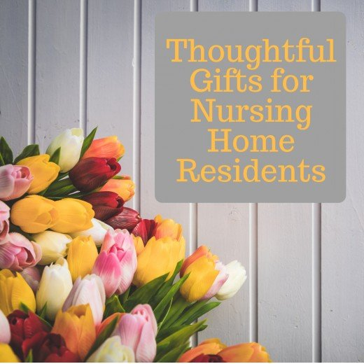 Gift And Donation Ideas For Your Loved One In A Care Center
