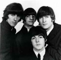 Beatles Lyrics Quiz