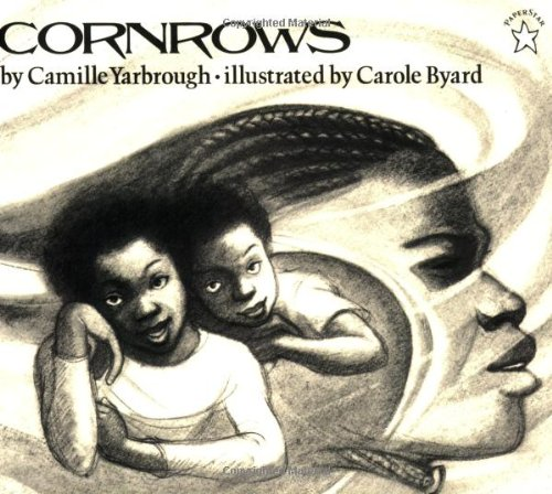 Nana's first book that paved the way for many African American authors to boldly write about our natural hair and it's beauty.