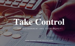 The Government and Your Money
