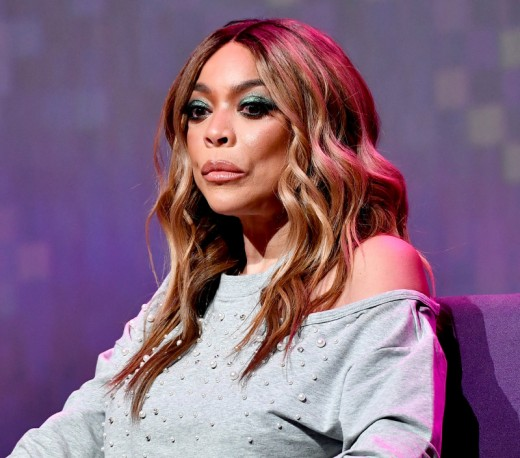 """Wendy Williams, Host of """"The Wendy Williams Show"""""""