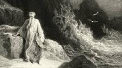 Merlin  -  Sorcerer or Prophet
