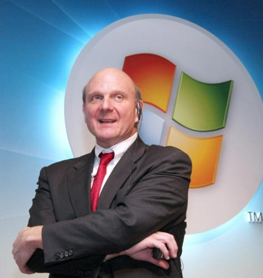 Even the CEO of Microsoft could use some hair growth products!
