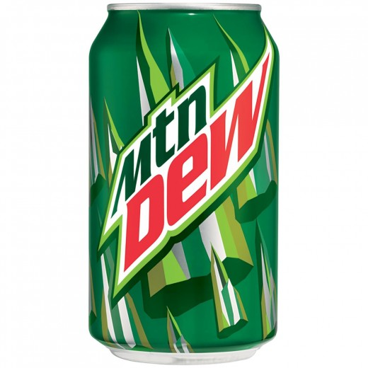 Do Not Do The Dew