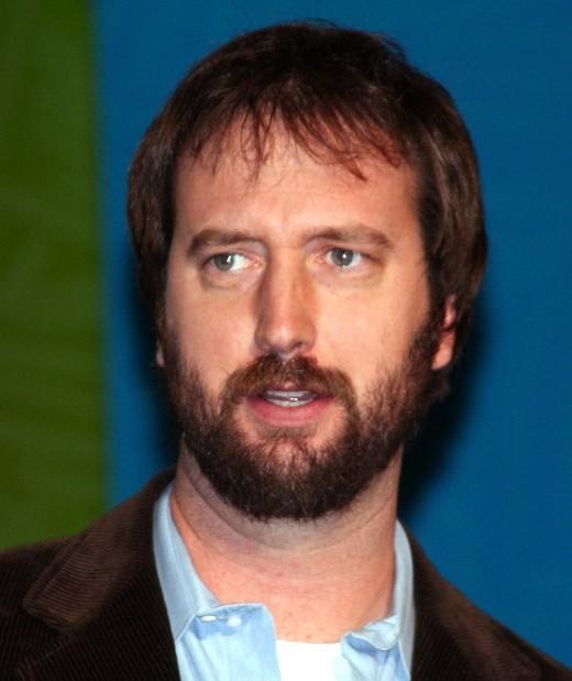 "Tom Green, Houseguest on ""Celebrity Big Brother"""