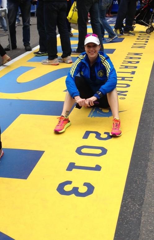 My Recollections of the Devastating 2013 Boston Marathon Bombing