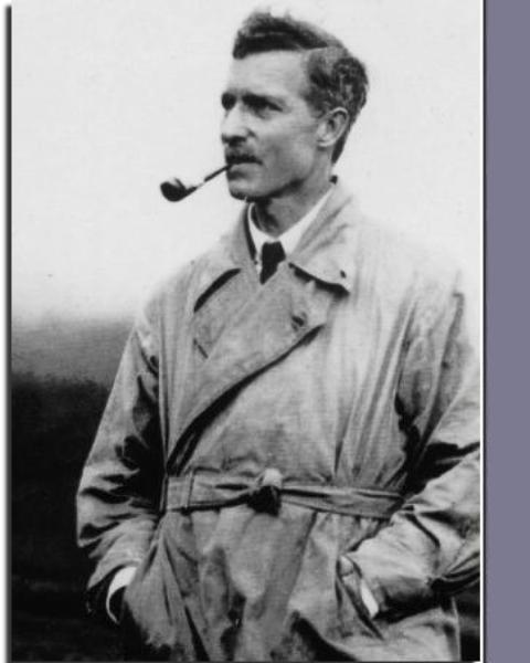 Jasper Maskelyne back in 'Civvy Street' - off to the tropics? He died a dissolute in Kenya, ridiculed in Britain. Was it of his own making?