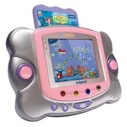 Pocket V Smile- Pink