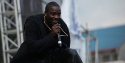 The EnterPAINment Industry: Akon