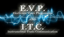 Electronic Voice Phenomena and Instrumental Trans Communication