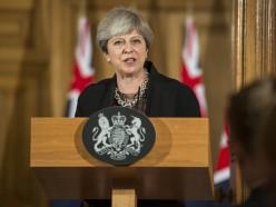 Brexiteers Plan to Sink Brexit Motion.