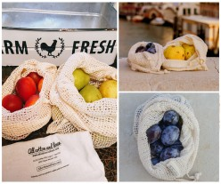 5 Easy Ways to Switch to Reusable Produce Bags