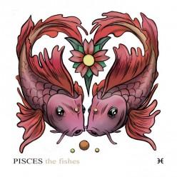 Pisces Sun Sign People