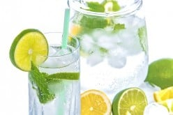 Benefits Of  Drinking Lemon Water You Didn't Know