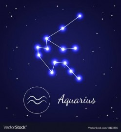 January In The Line of ASTROLOGY